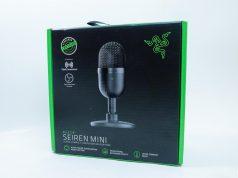 Đánh giá micro Razer Seiren Mini: streamer, hội họp trực tuyến chỉ cần có vậy