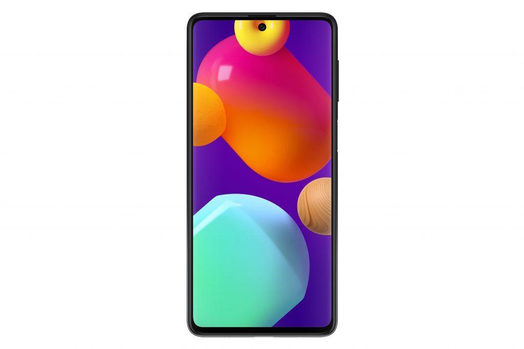 Samsung Galaxy M62 pin tới 7.000mAh, giá 10 triệu đồng