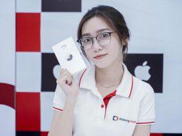 Trên tay Apple Airtag, đặt hàng trước tại Di Động Việt giá 790 ngàn
