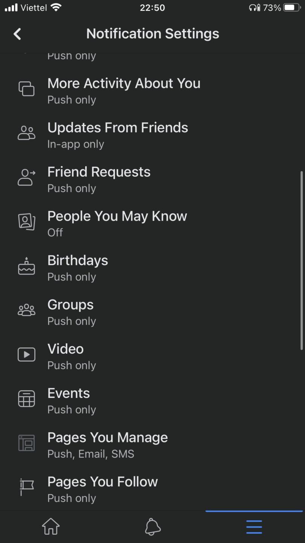 Vô hiệu hóa đề xuất gợi ý kết bạn trên Facebook