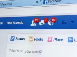 Vô hiệu hóa đề xuất kết bạn trên Facebook