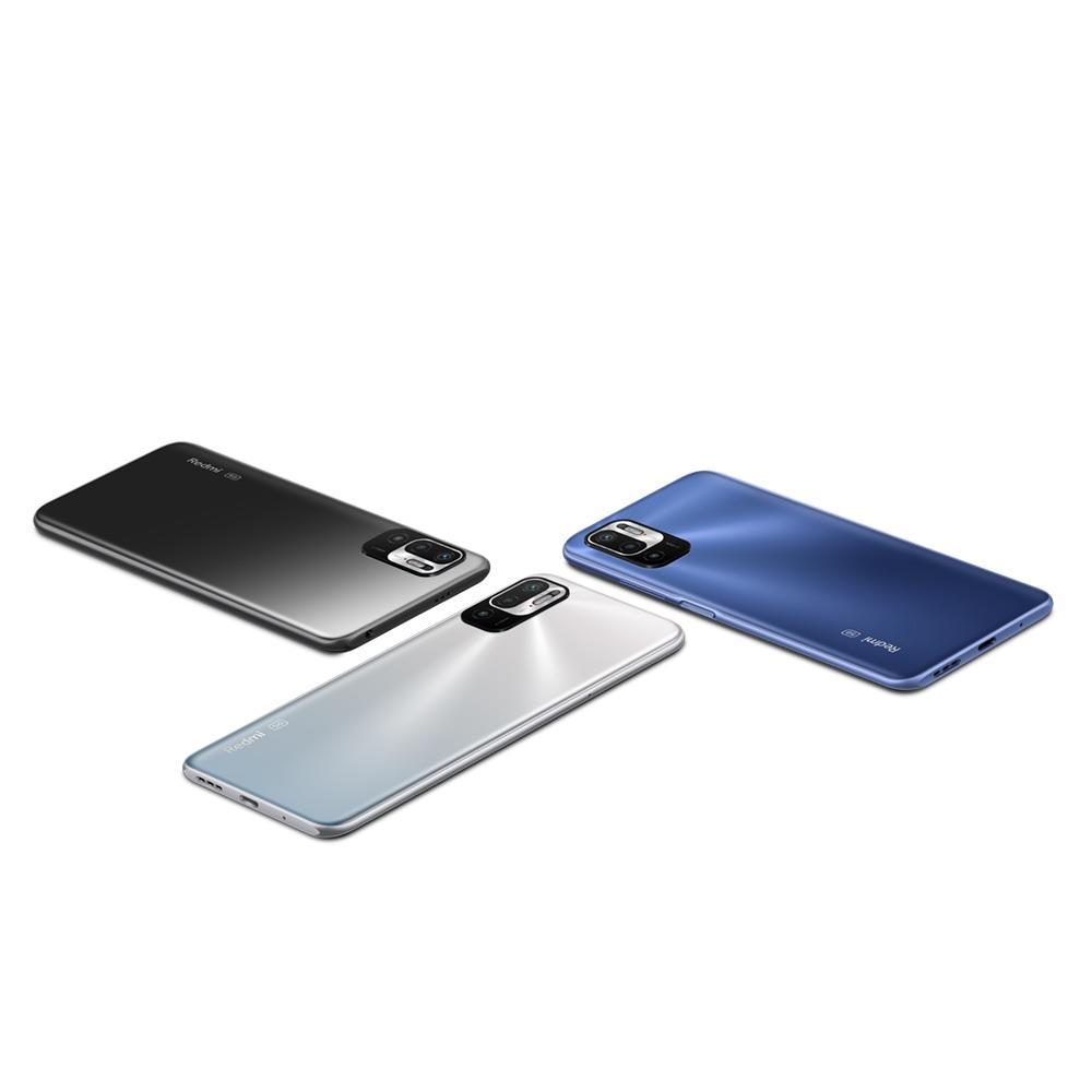 Bộ đôi Xiaomi Redmi Note 10 5G và Redmi Note 10S giá từ 5,3 triệu đồng