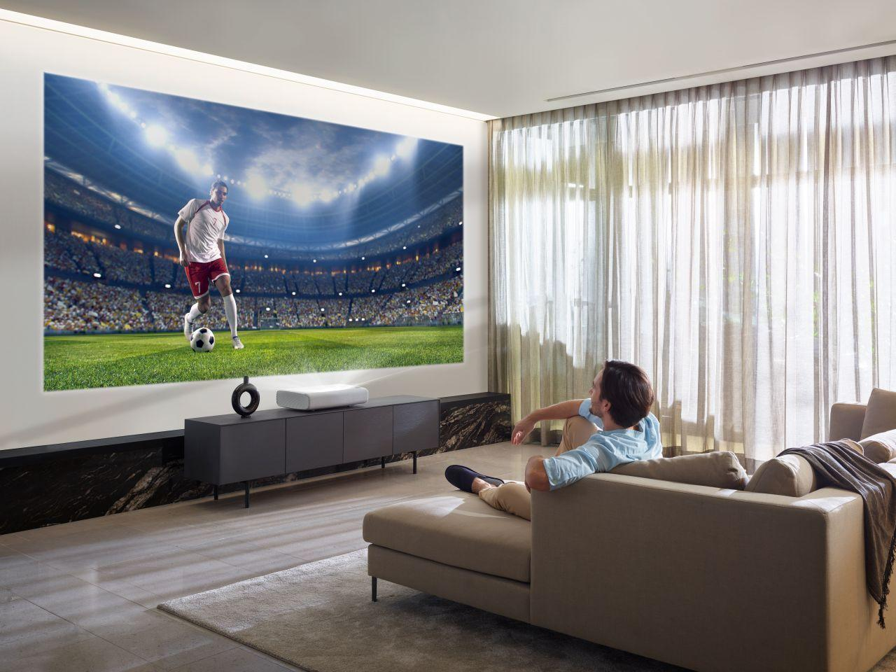 TV Samsung ưu đãi khủng mùa Euro 2021