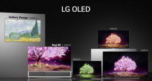LG ra mắt OLED evo, đỉnh cao mới cho công nghệ màn hình OLED