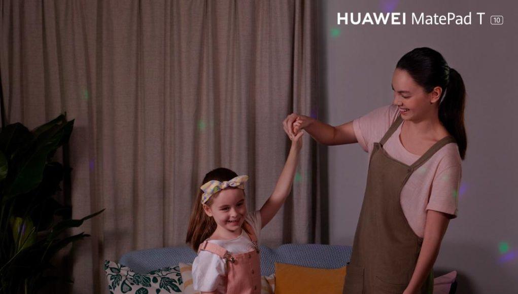 Huawei MatePad T 10 lên kệ lên kệ giá 4 triệu đồng