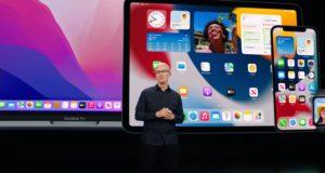 Những nội dung chính của Apple tại sự kiện WWDC 2021