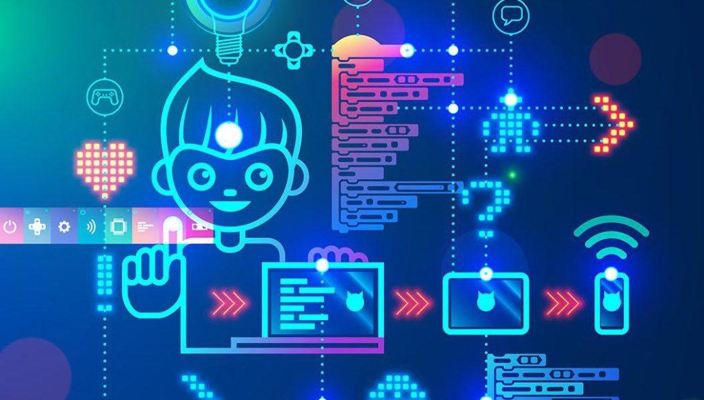 Trẻ em tìm kiếm gì trên mạng trong năm 2020-2021?