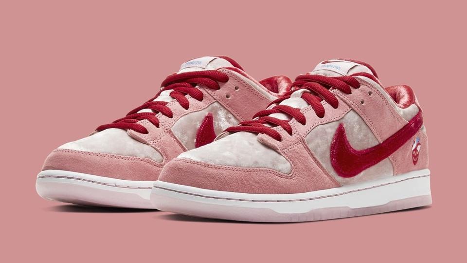 Top 5 Pink Collection – 5 bộ đôi màu 'hường' mà không 'sến': GenZ ai bỏ qua sẽ tiếc hoài!