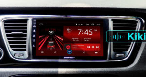 Tích hợp trợ lý AI Kiki, màn hình ô tô Gotech kỳ vọng tăng trưởng thị phần