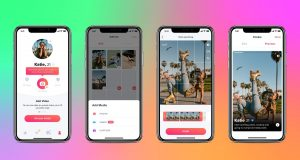 Tinder mở rộng tính năng video và tăng cường trải nghiệm kết nối