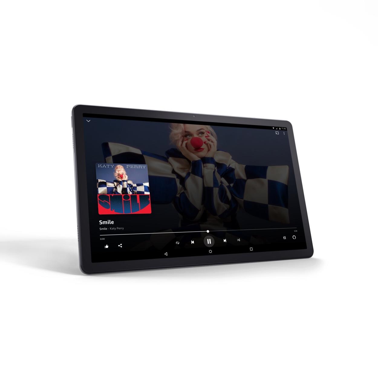 Lenovo giới thiệu loạt máy tính bảng và đồng hồ thông minh mới