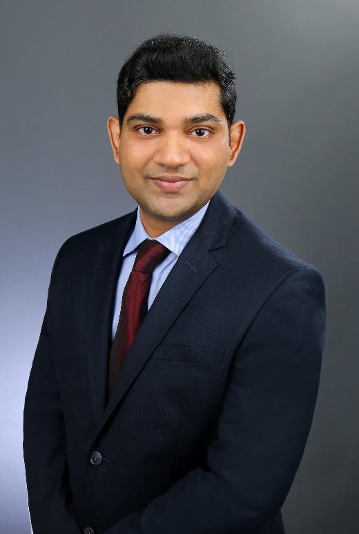 Ông Pavan Muttireddy, Giám đốc Quản lý Rủi ro tại Visa khu vực Đông Nam Á