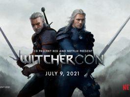 CD PROJEKT RED và Netflix giới thiệu Witchercon đến với khán giả