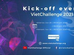 Cuộc thi khởi nghiệp toàn cầu VietChallenge