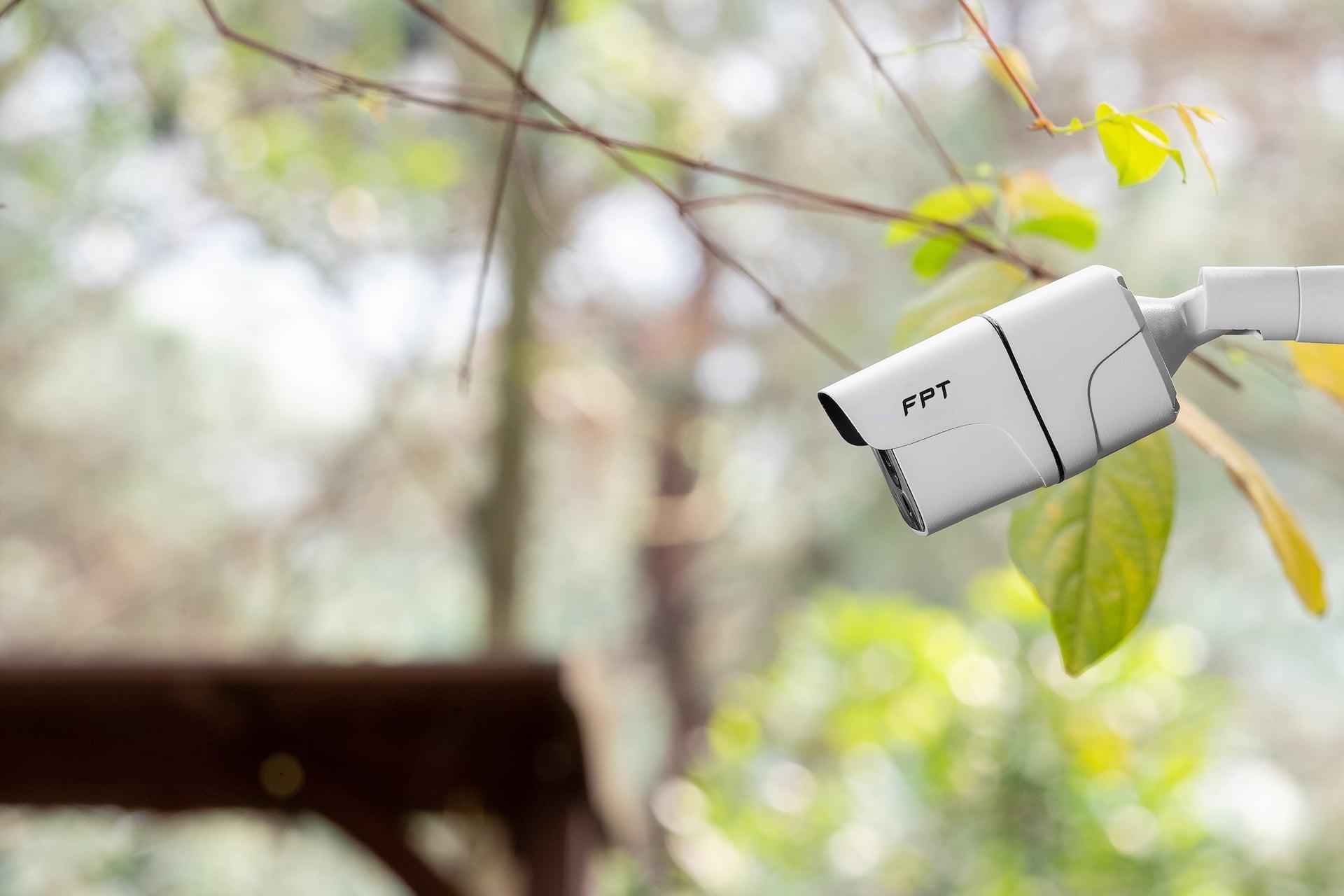 Ra mắt FPT Camera IQ nhận diện thông minh, dùng trí tuệ nhân tạo