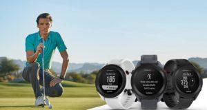 Garmin ra mắt hệ sinh thái và đồng hồ Approach S12 cho các golfer