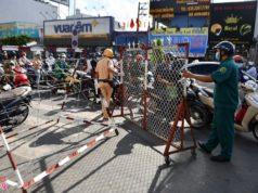 Gò Vấp, Tân Phú hướng dẫn khai báo y tế điện tử qua Zalo
