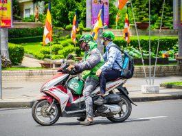 Gojek tặng chuyến xe miễn phí khi đi tiêm vaccince COVID-19