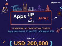 Huawei Mobile Services phát động cuộc thi AppsUP năm thứ hai