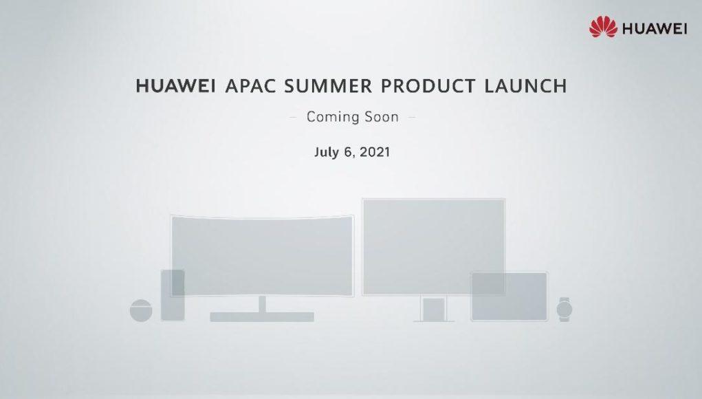 Huawei sẽ ra mắt nhiều sản phẩm cao cấp tại Châu Á Thái Bình Dương