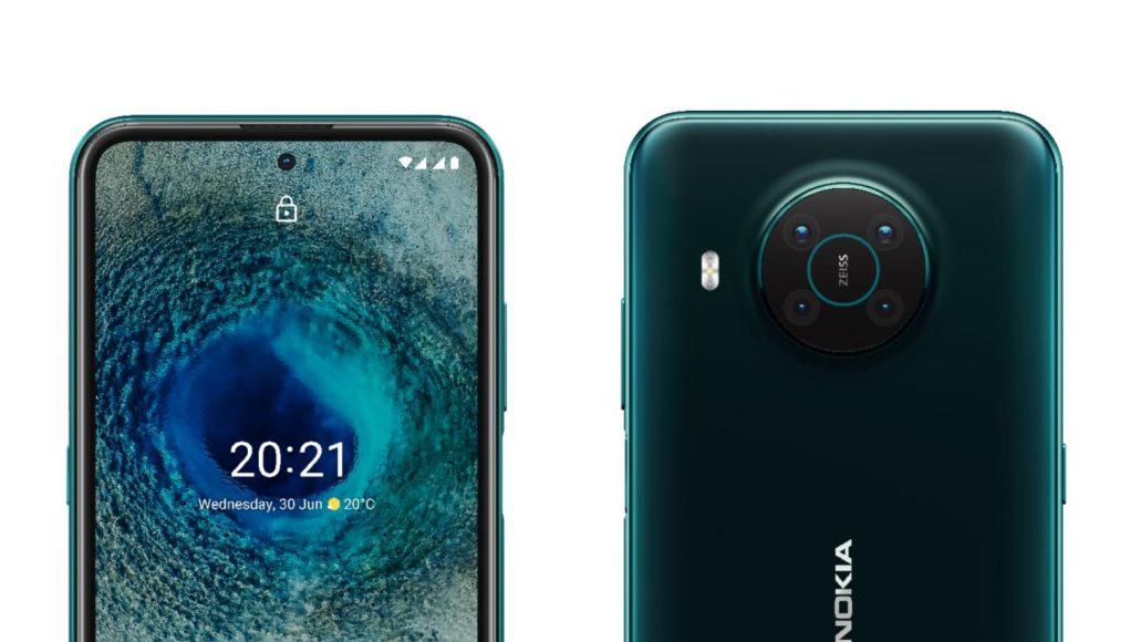 Nokia X10 – Smartphone với hiệu năng 5G vượt trội & chất lượng nhiếp ảnh chuyên nghiệp