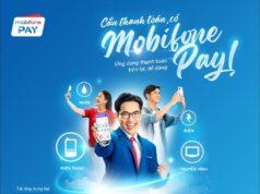Ra mắt Ví điện tử MobiFone Pay