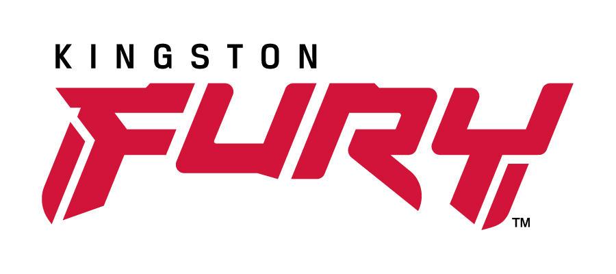 Công bố thương hiệu 'Kingston FURY' cho cộng đồng game thủ