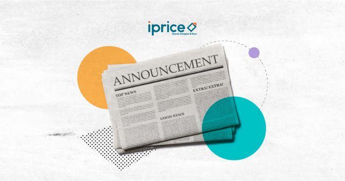Woowa Brothers đầu tư 1,5 triệu USD vào iPrice Group