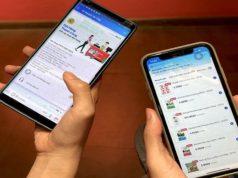 ZaloPay ra mắt tính năng mua hàng và thanh toán cùng lúc trên Zalo