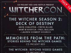 Netflix công bố lịch chiếu chính thức của WitcherCon