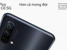 OnePlus Nord CE 5G ra mắt, giá từ 9 triệu đồng