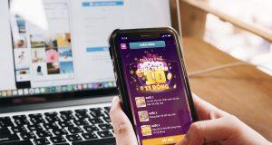 Ví MoMo ra mắt chương trình giải đố Thành phố MoMo