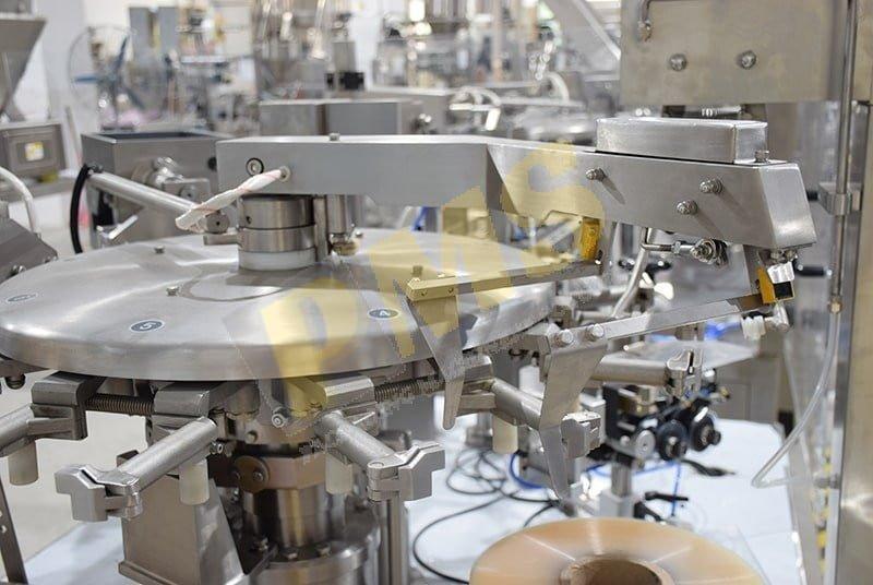 Công nghệ tự động hóa giúp giải quyết bài toán chi phí sản xuất trước đại dịch COVID-19