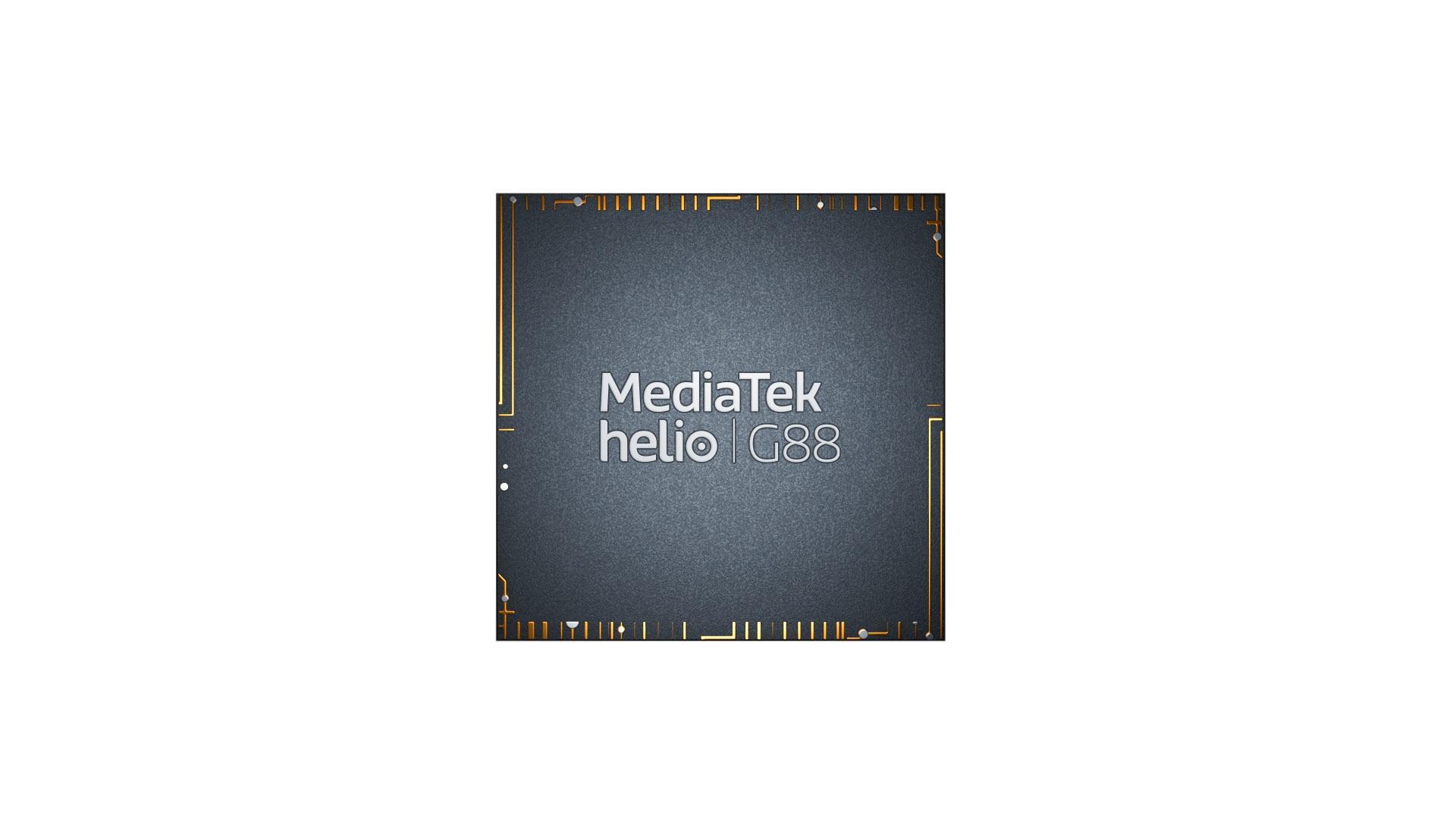 MediaTek ra mắt SoC Helio G96 và Helio G88