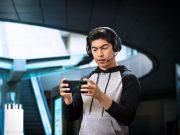 Razer Barracuda X:tai nghe di động không dây đa nền tảng