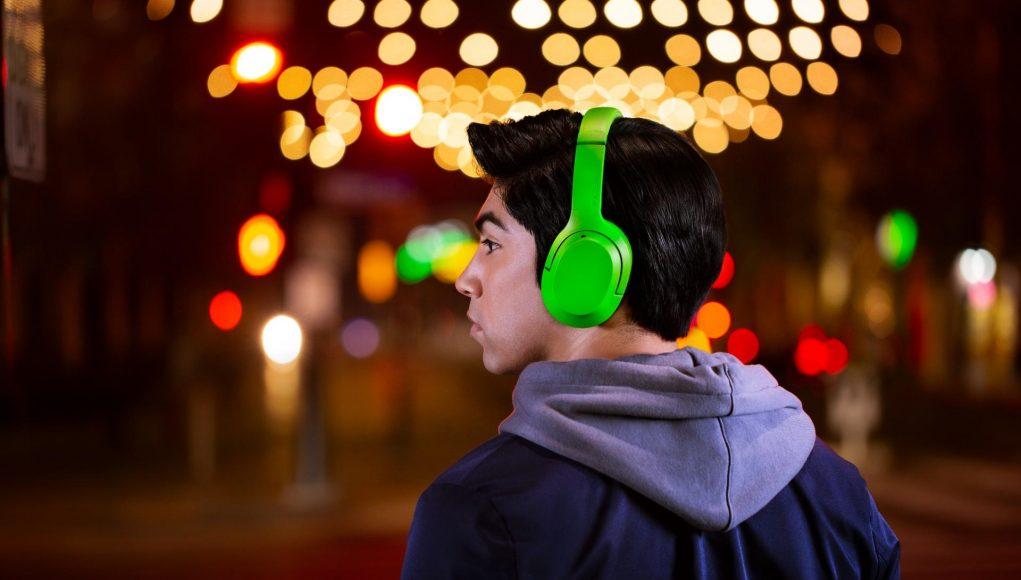 Ra mắt tai nghe Razer Opus X, giá 2,6 triệu đồng