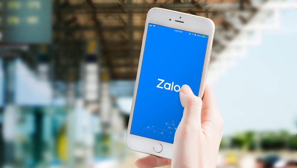 Đã có 3 triệu lượt đổi ảnh đại diện Zalo lan tỏa thông điệp tích cực trong dịch bệnh