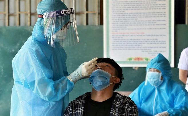 Bình Định tra cứu điểm thi tốt nghiệp THPT trên Zalo