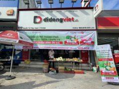 Di Động Việt mở chiến dịch bán rau củ quả đồng giá