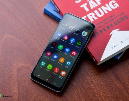 FPT Shop bán độc quyền smartphone Samsung Galaxy A22 5G