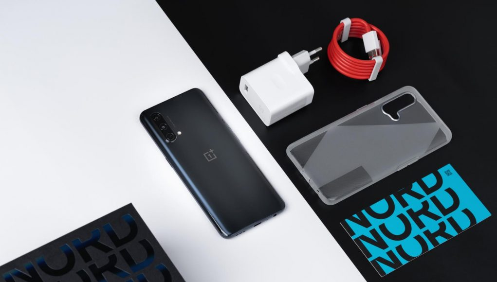Mở hộp OnePlus Nord CE 5G giá từ 9 triệu đồng