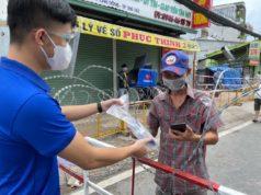 Nhà thuốc FPT Long Châu đồng hành cùng cộng đồng trong đại dịch Covid-19