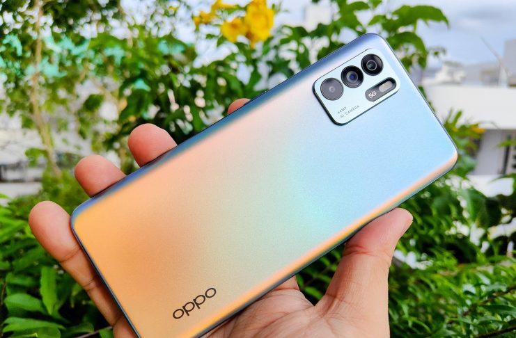 OPPO Reno6 Z 5G: mỏng nhẹ, hiệu năng tốt, chụp ảnh tự sướng chất