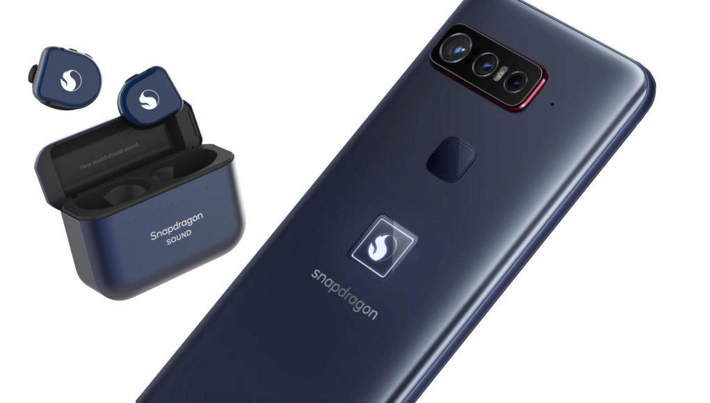 Qualcomm và ASUS giới thiệu điện thoại thông minh dành cho cộng đồng Snapdragon Insiders