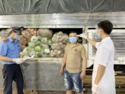Tây Ninh tăng cường các sáng kiến công nghệ phòng dịch Covid