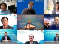 Thúc đẩy nền kinh tế số là chìa khóa để tích hợp toàn diện ở Châu Á - Thái Bình Dương