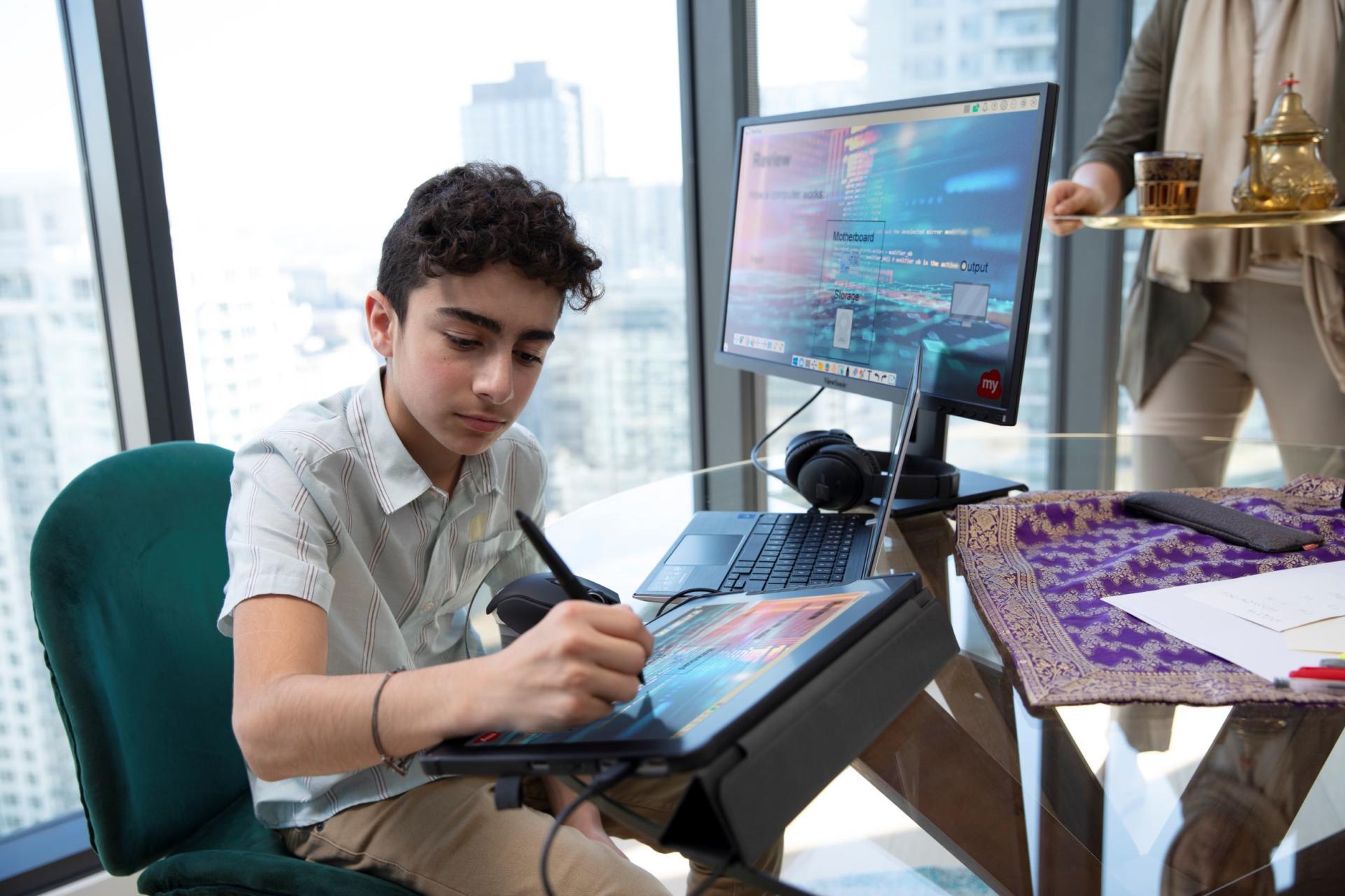 ViewSonic myViewBoard đạt mốc hơn 3 triệu người dùng trên toàn thế giới