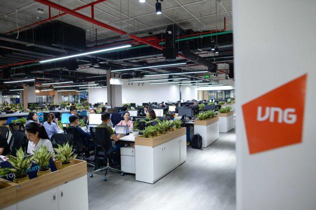 VNG đặt mục tiêu doanh thu 2021 hơn 7600 tỉ đồng, tiếp tục đầu tư mạnh tay cho thanh toán, AI