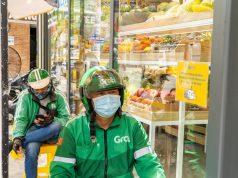Grab Việt Nam tặng gói bảo hiểm PTI hỗ trợ đối tác tài xế trong dịch Covid-19