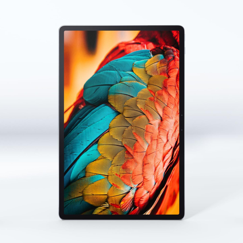 Ra mắt máy tính bảng Lenovo Tab P11 Pro